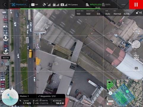 Tecnología e innovación para el tránsito y transporte